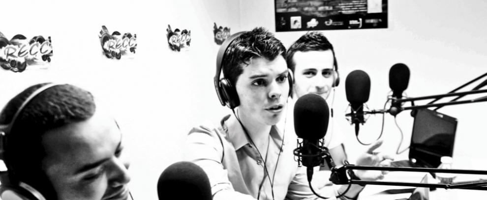 Radio-Recc